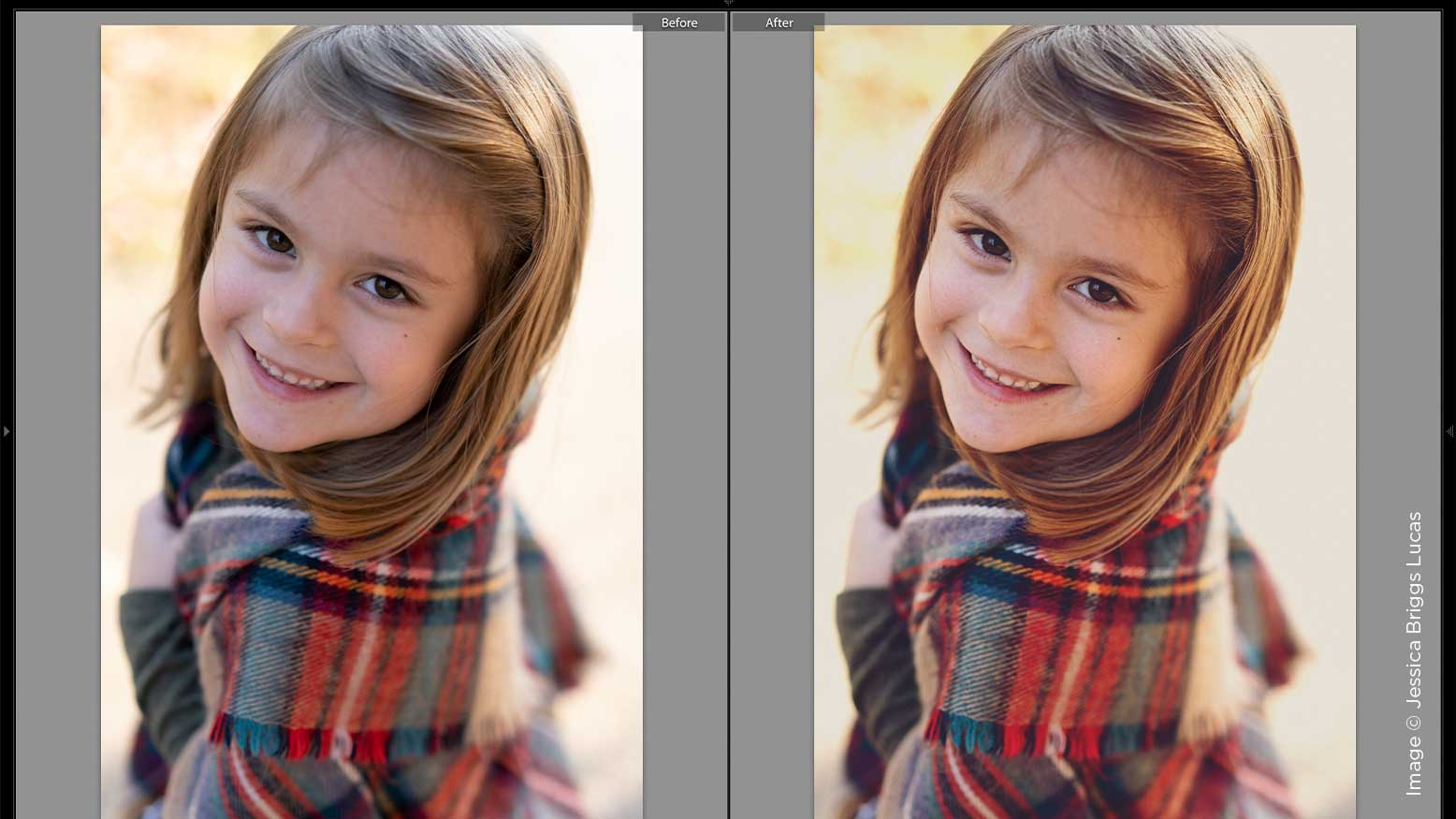 5 Reasons to Build Custom Lightroom Profiles