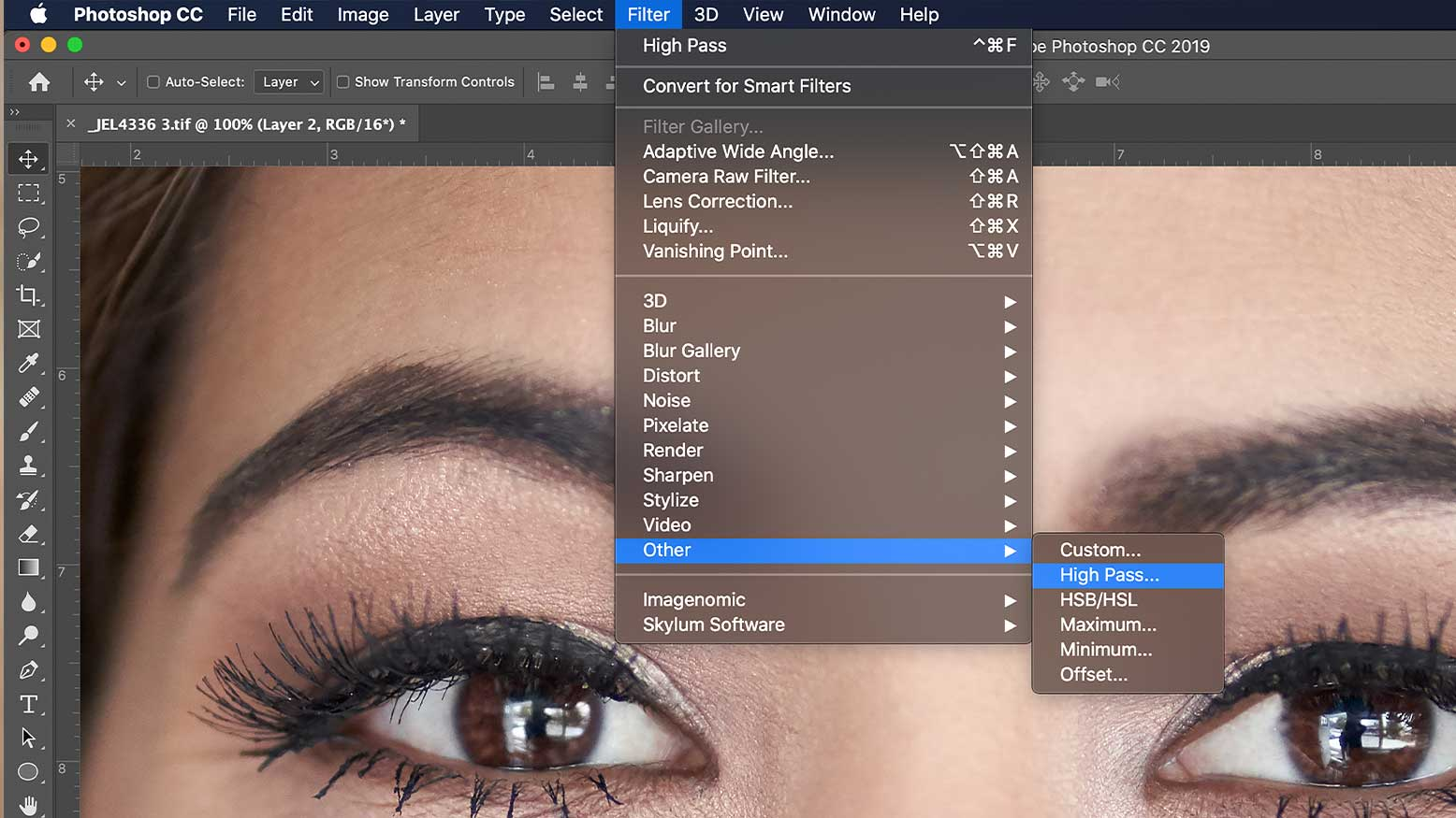 5 Steps to Brush Up on Retouching in Photoshop