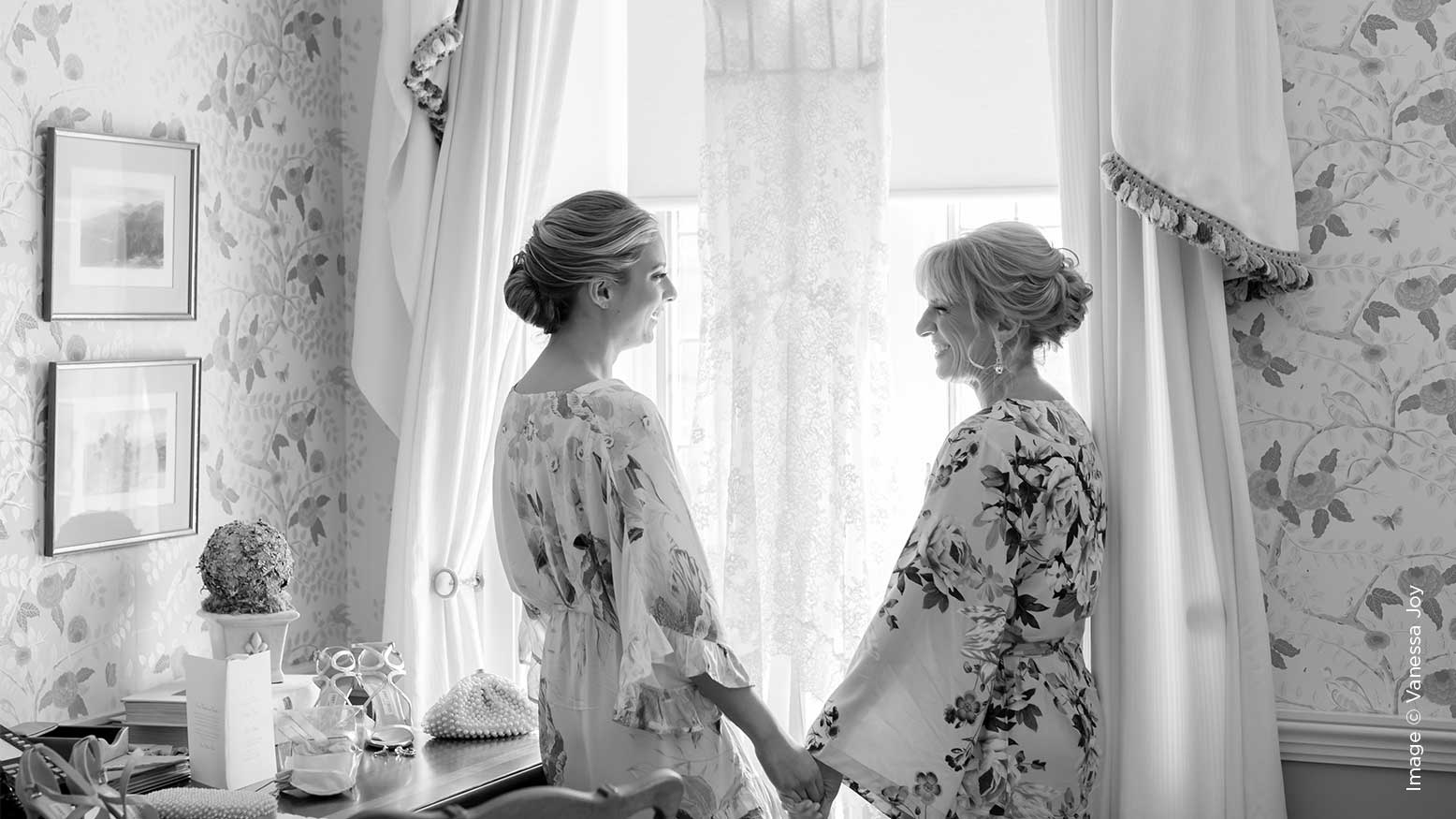3 Ways to Nail Bridal Prep