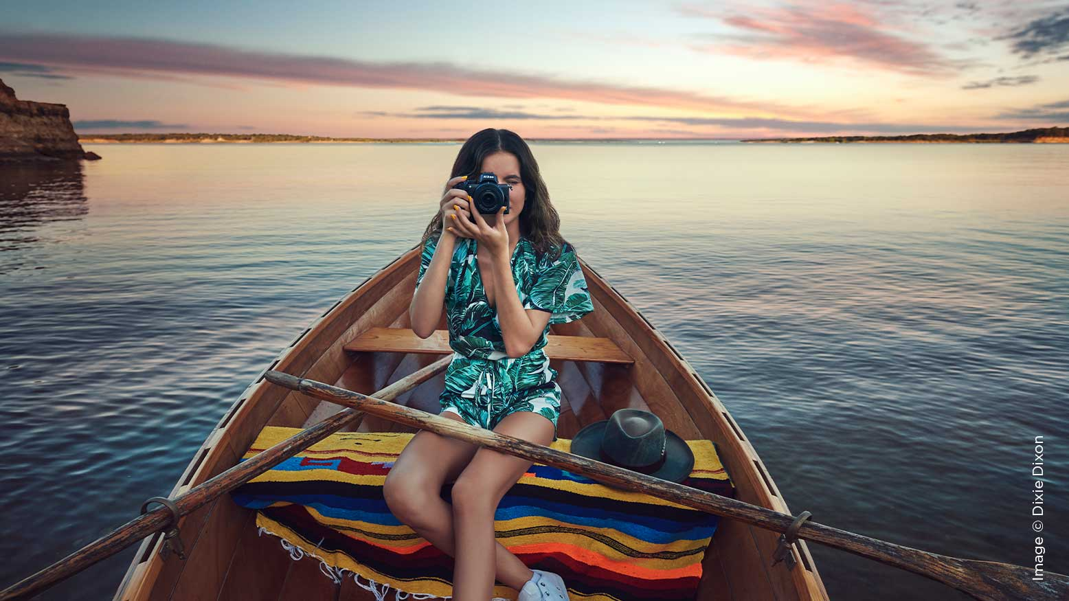 The Traveling Commercial Photographer