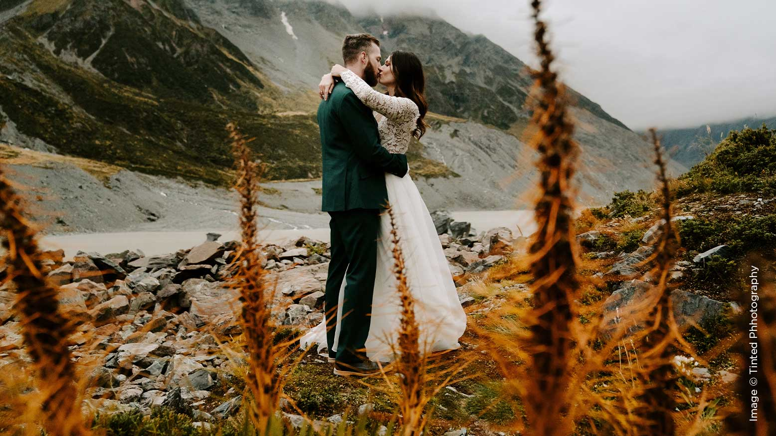 How to Create Once-In-A-Lifetime Elopement Images