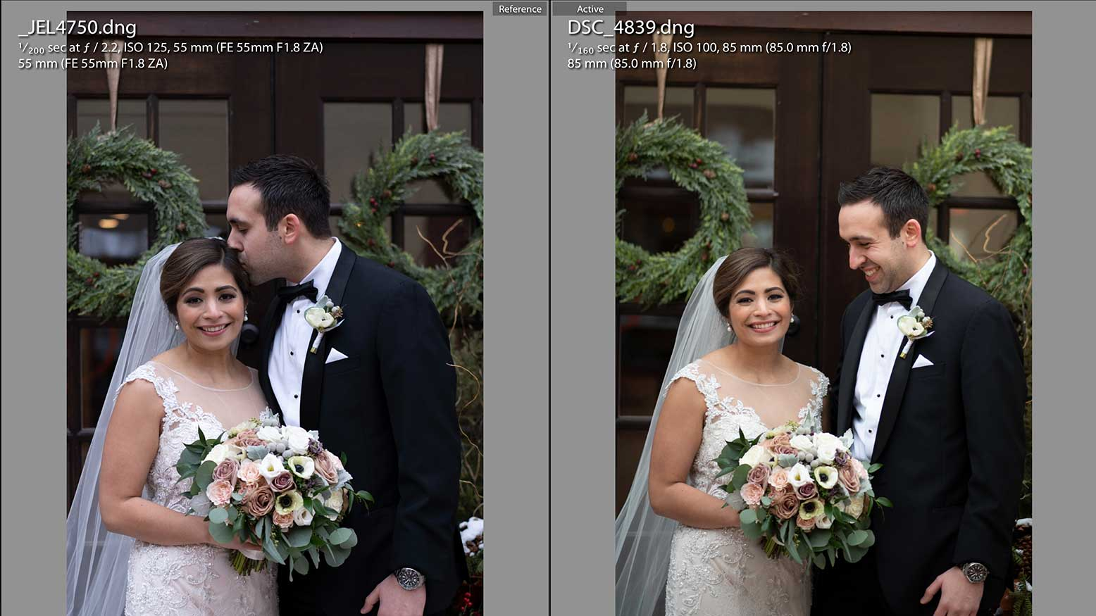How to Get Consistent Color Between Cameras in Lightroom Classic