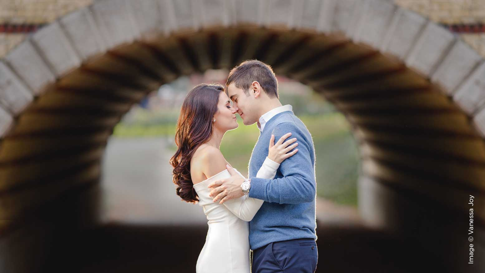 How to Shoot An Engagement Session