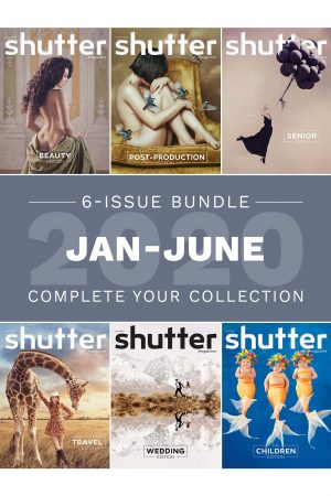 Shutter Magazine // January 2020 – June 2020