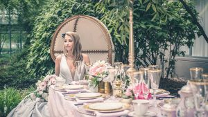 Rock Your Styled Shoot