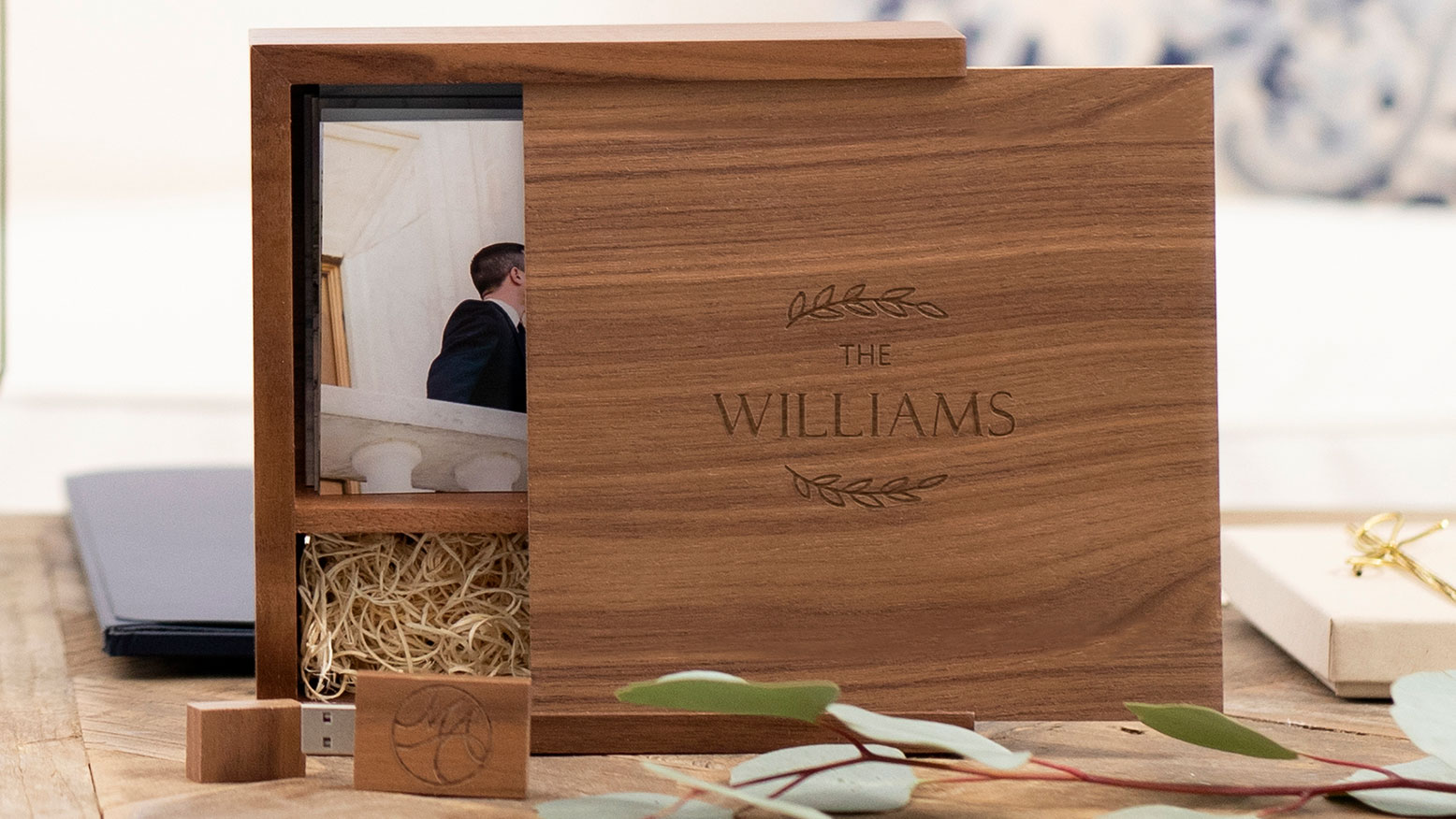 Promote your Brand with Stylish & Affordable Photo Packaging by Tyndell Photographic