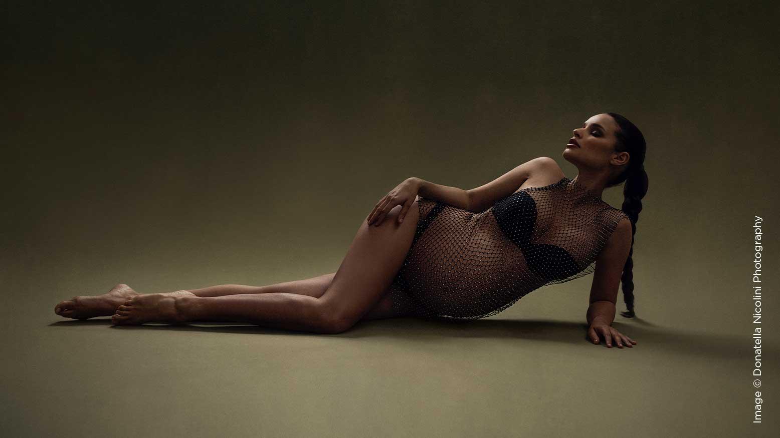 Maternity Posing