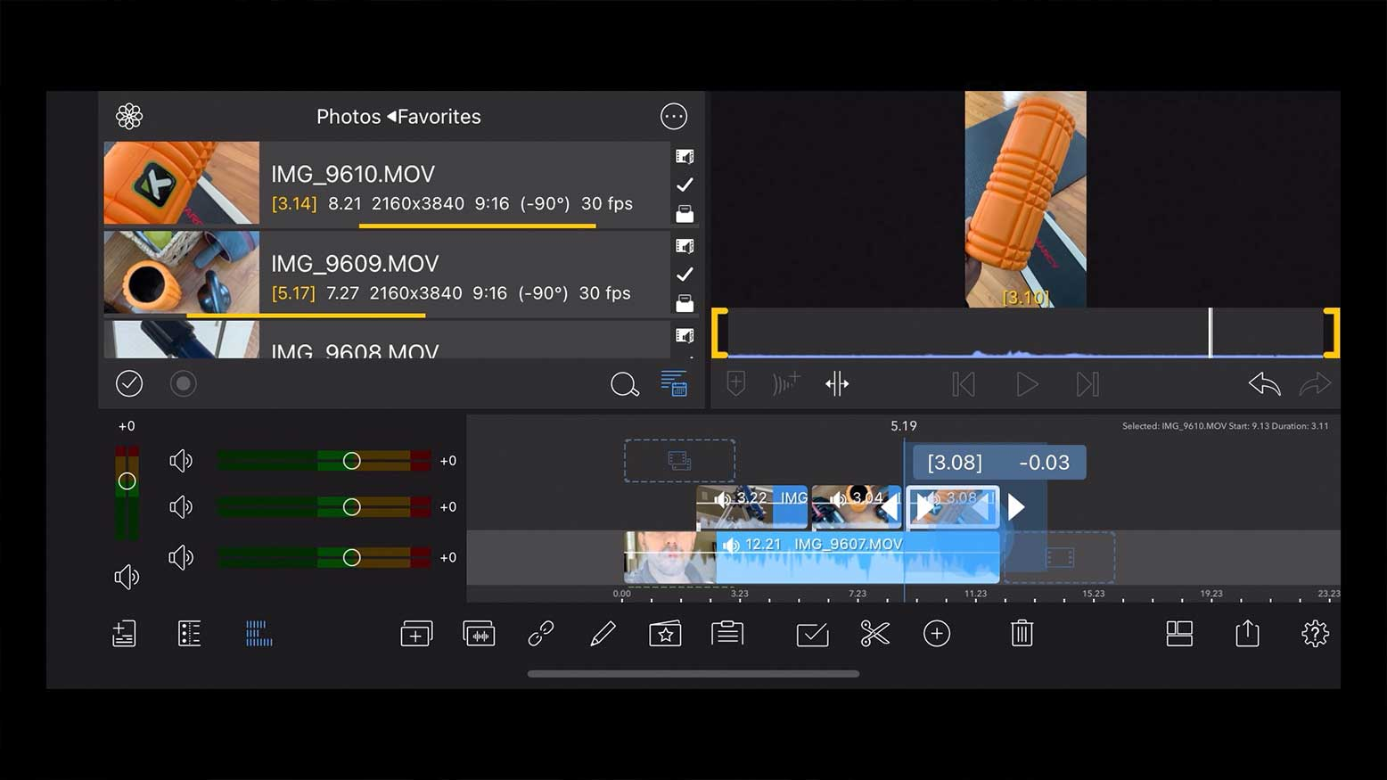 A Guide to Mobile Video Editing