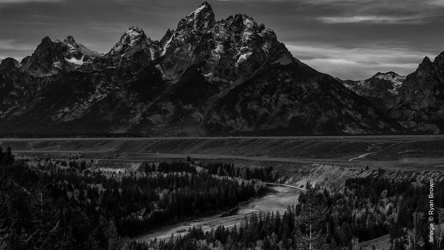 Epic Landscape Photography