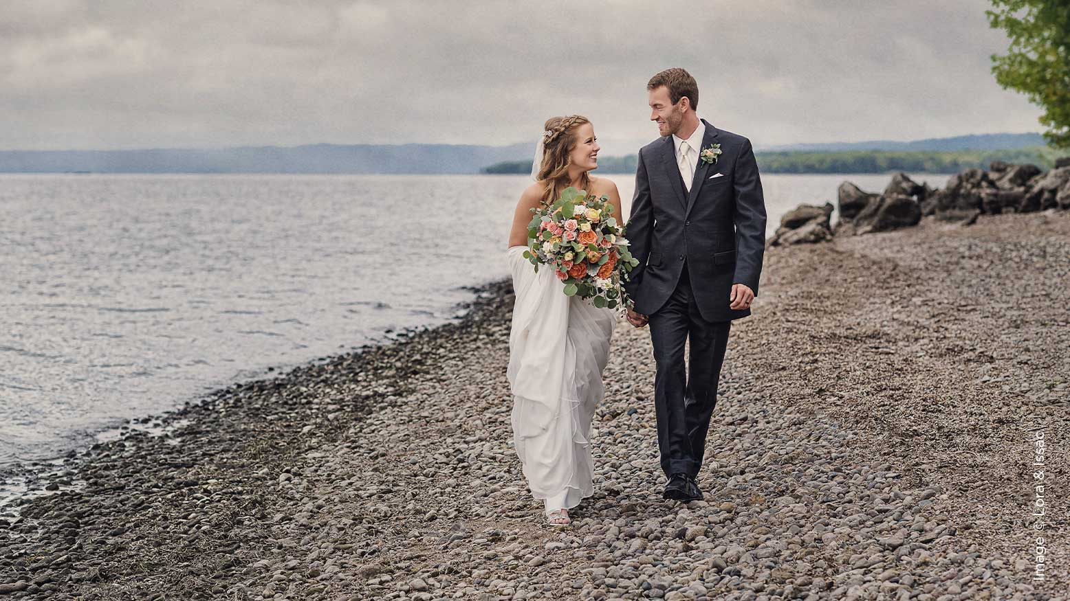 Pandemic Profitability: The New World For Wedding Photographers
