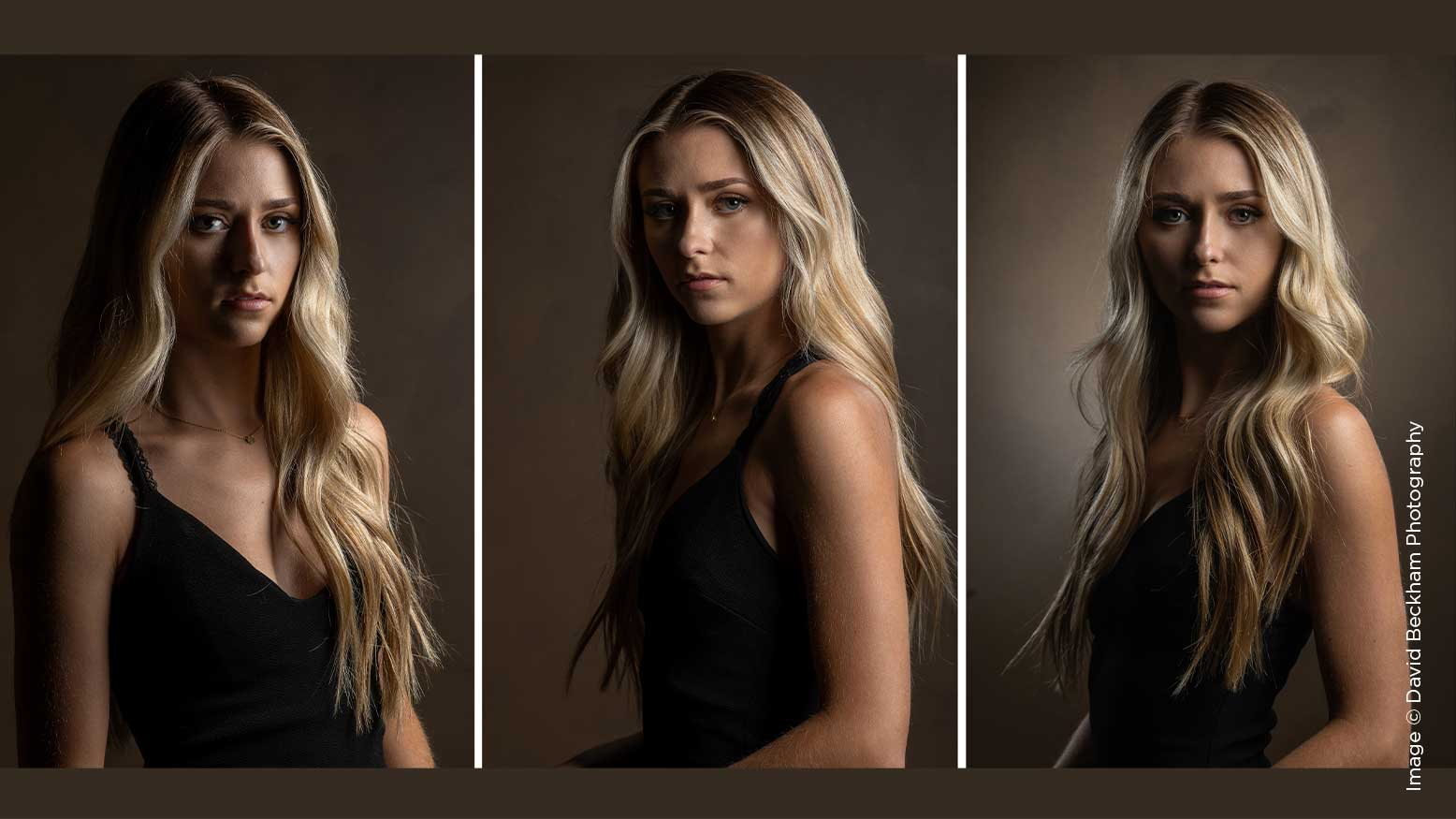 Lighting Fundamentals – Improve Your Portraits with Light